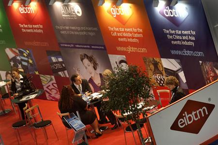 EIBTM is in its 25th year in 2012