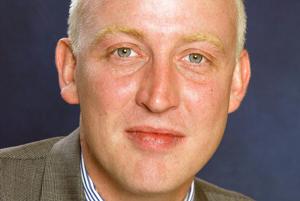 Joss Croft, Visit Britain regional director for Europe