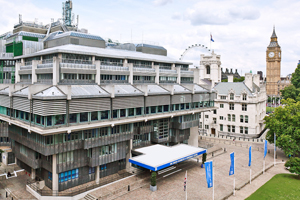 QEIICC commercial restructure to benefit clients including M&S and BA