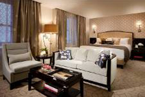 Rosewood Hotel Georgia reopens in Canada