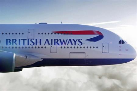 British Airways' events budget cut by 15%
