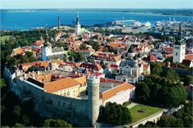 Tallinn, Estonia attracting IT conferences