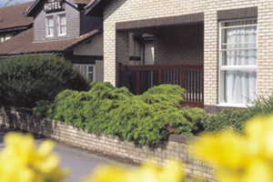 Hallmark Hotels acquires Ramada Gloucester