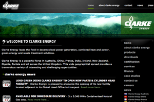 Clarke Energy and Zenos appoint HGA Creative Communications