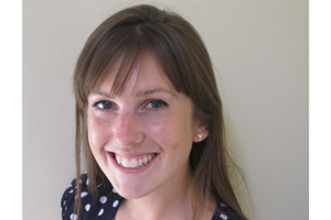 Samantha Jones joins Adding Value as account manager