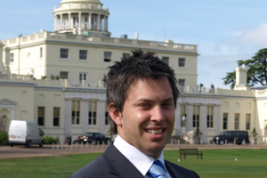 Stoke Park hires sales and events manager