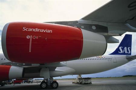 Scandinavian Airlines launches new Humberside-Copenhagen route