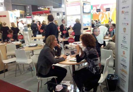 EIBTM is a chance for event planners to meet destinations