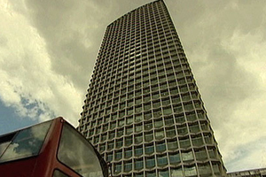 Centre Point parent company on brink of collapse