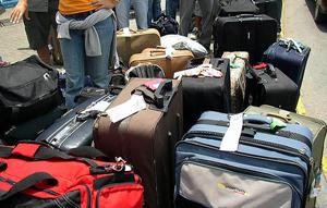 Airfare 'unbundling' is adding to workload
