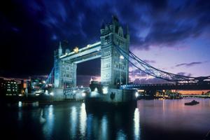 Tower Bridge Exhibition: reopens