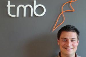 TMB names senior account manager