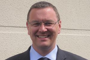 Stephen Beech joins Mottram Hall as general manager
