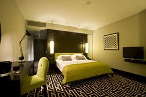 Fitzwilliam Hotel Belfast to open in March