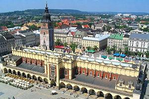 Krakow will get a conference centre in 2014