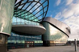 Lyreco and Swinton among 21 return events at ACC Liverpool