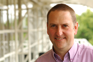 Imagination director Richard Foulkes to become ISES president on 15 July