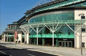 Twickenham Experience to lose Simon Mills