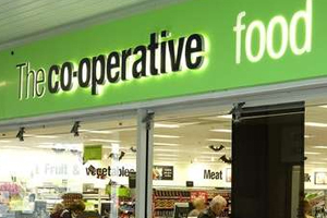 Co-operative Food holds conference at Conference Aston