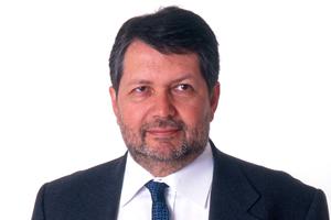Roger Tondeur, president, MCI