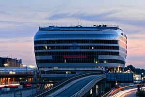 Hilton to open two hotels at Frankfurt Airport