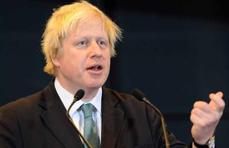 Boris Johnson adds backing to Sustainable Events Summit