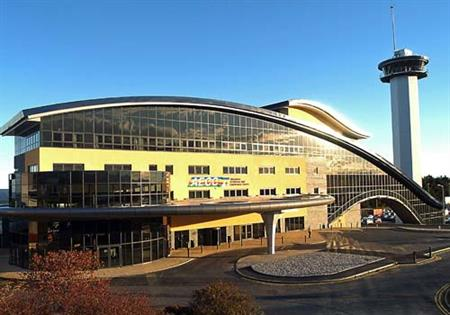 Aberdeen will host 1,000 delegates at The World Heavy Oil Congress 2012