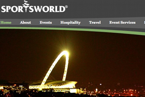 Sportsworld focuses on London 2012 following turnover and profit growth