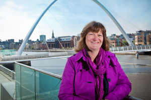 Newcastle Gateshead, Kent and Oxfordshire join Visit England board