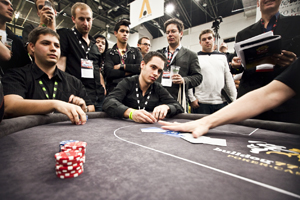 Igaming Business hosts event in Budapest