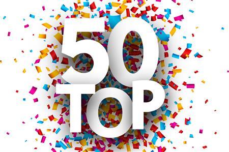 Top 50 UK event agencies of 2018
