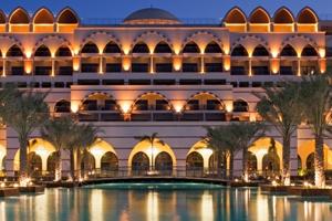 Jumeirah Zabeel Saray opens in Dubai