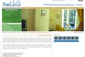 Rotana opens alcohol-free hotel