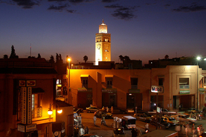 GT Associates adds Morocco to books