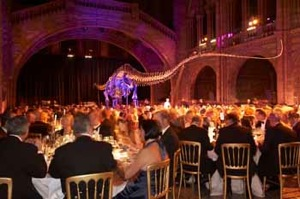 Natural History Museum chosen for C&IT Excellence Awards