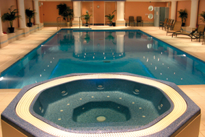 Portland Spa calls in administrator but continues to trade