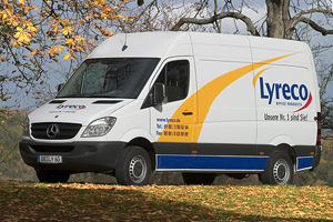 Lyreco chooses Liverpool for conference