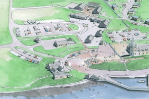 John O'Groats reveals plans for regeneration