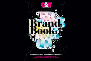 Brand Book Live is at London's Penthouse Leicester Square