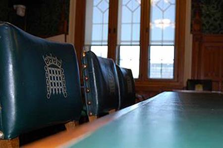 APPG inquiry takes place at House of Commons