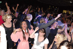 Best Parties Ever attracts delegates with new venues
