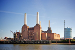 Battersea Power Station sold for £400m