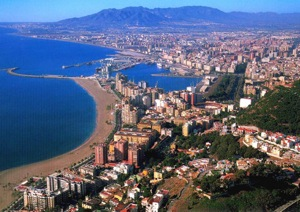 Spanish DMC RTA Group has offices in Malaga