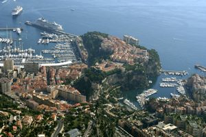 Lafayette wins business in Monaco