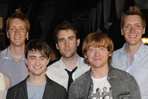 In pictures: The Wizarding World of Harry Potter opens at Universal Orlando Resort