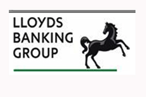 Lloyds Banking Group appoints Logistik