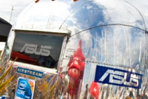 Asus, Samsung and Eaton Corporation appoint Picked Egg in 2011
