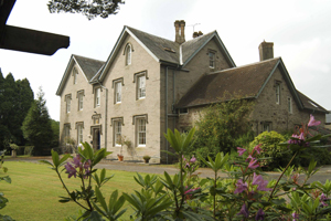 Lemore Manor opens for corporate events