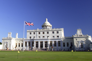 Stoke Park Club: hosted C&IT Client Day