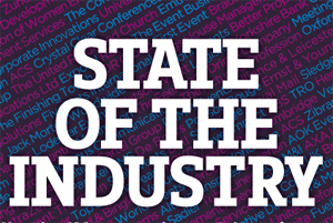 State of the Industry: C&IT's largest ever industry survey